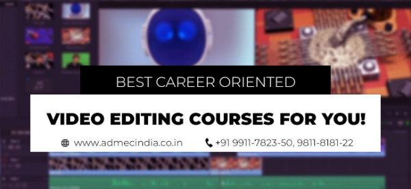 video editing – Post Production Institute